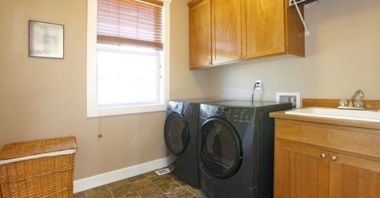 Jak zaprojektować instalację wodno-kanalizacyjną pralni w ... on Pralnia W Domu Inspiracje  id=20987