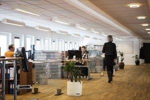 Kontors och Företagsstädning