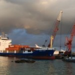 Search on for new port boss