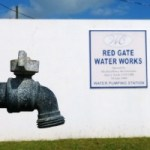 George Town water loss down to double leak