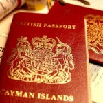 Local passport production moves to UK