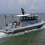 Marine cops net two drug boats