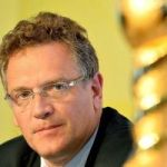 FIFA suspends Valcke, Swiss agree to extradite Figueredo