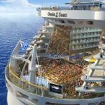 Oasis of the Seas calls for medical emergency