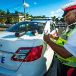 Police round up weekend drunk drivers