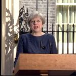 UK PM calls snap election for June