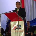 Premier promises funding for 19 district councils