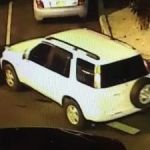 Robbery getaway car found and cops follow leads