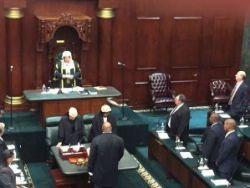 Cayman Islands Standards in Public Life Law