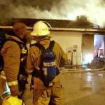 Still no succession plan in fire service