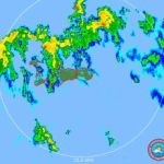 Deluge of rain expected as trough heads for Cayman