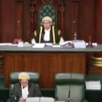 Premier calls on members to respect speaker's office