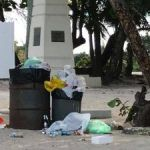DG sorry for garbage collection failings