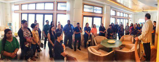 Cayman Islands Tourism Association, Cayman News Service