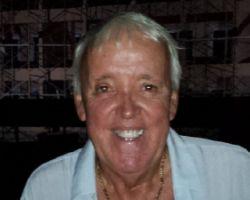 David Morritt of Morrit's Resort, Cayman Islands