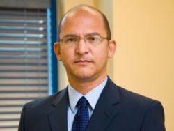 Financial Secretary Ken Jefferson, Cayman News Service