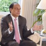 FCO: Choudhury re-posted to UK