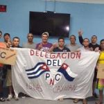 Cubans still on hunger strike as CIG considers release