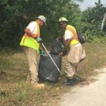 Prisoners to act as back-up for garbage pick-up