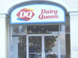 Dairy Queen, Cayman News Service
