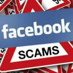 Facebook scam uses local politicians as bait