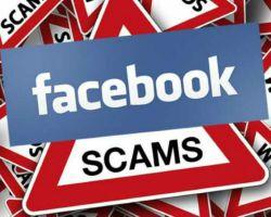 Facebook scam, Cayman News Service