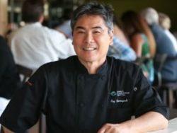 Roy Yamaguchi, Cayman News Service