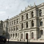 FCO: Current balance of power is right