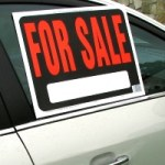 Car sellers warned to ensure ownership transfer