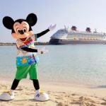 Disney on board with cruise project