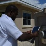 MRCU using CUC meters to map inspections