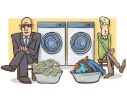 money laundering, Cayman News Service