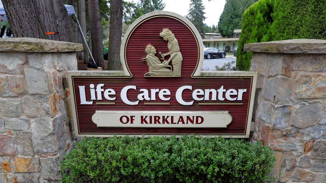Coronavirus claims lives of at least 13 Life Care Center ... on Life Care Center Of Kirkland id=71645