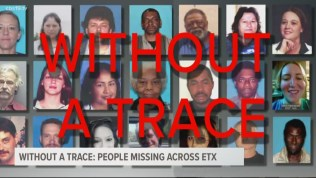 WITHOUT A TRACE: Dozens of East Texans missing with no evidence left behind   cbs19.tv