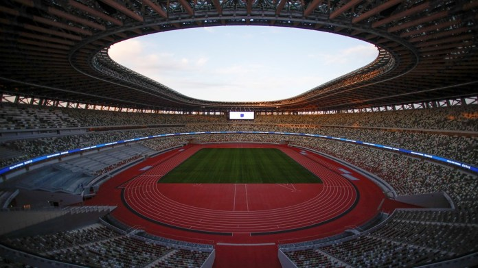 Yes. Tokyo Olympics are 'a go' despite opposition, pandemic