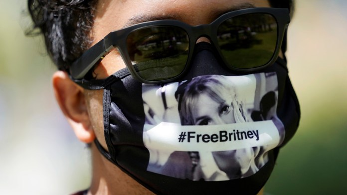'I deserve to have a life': Britney Spears asks judge to free her from conservatorship