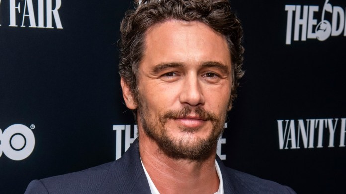 James Franco settles for $2.2M in school sex misconduct suit