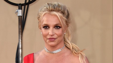 Reports: Trust company asks to be removed from Britney Spears' conservatorship