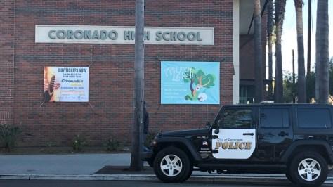 Some locals believe firing Coronado basketball coach doesn't go far enough