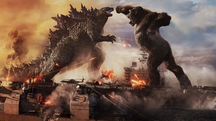 Godzilla vs. Kong: Using science to pick who'd win