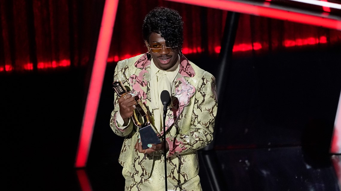 Nike denies involvement with Lil Nas X viral debut of 'Satan Shoes' containing human blood, serves lawsuit