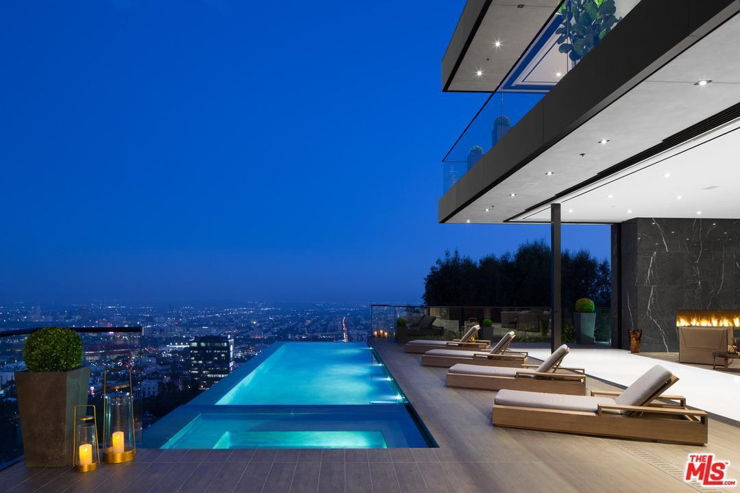 Jolla Luxury La Homes Ca
