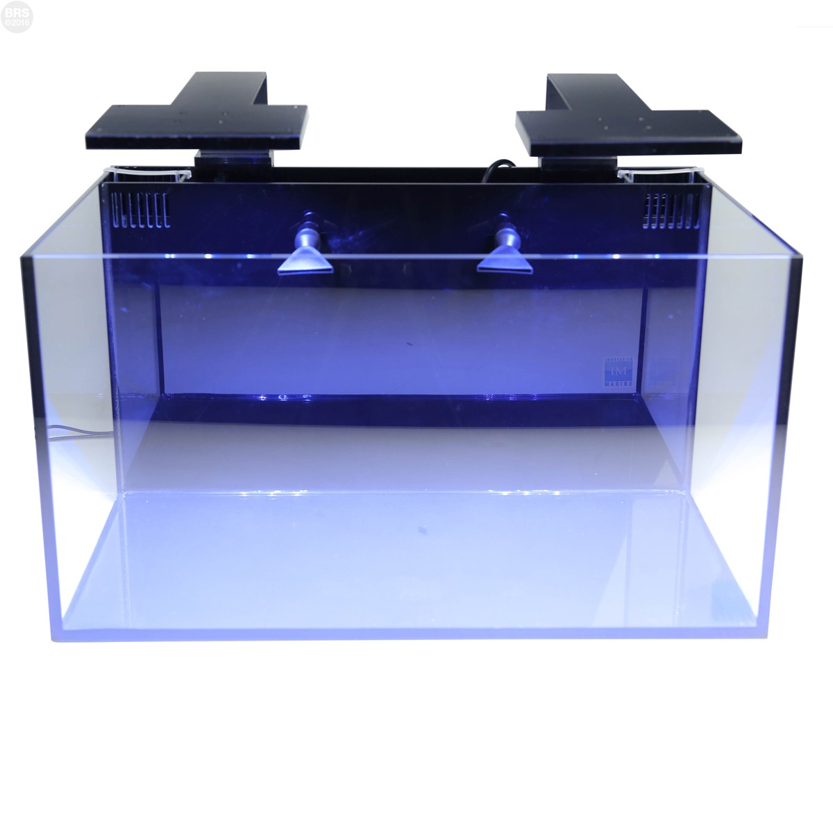 16 Gallon Aquarium Nuvo