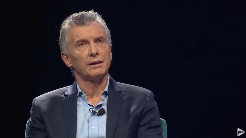 Elecciones 2021: Macri dijo que no será candidato y amenaza con 2023 | El Destape