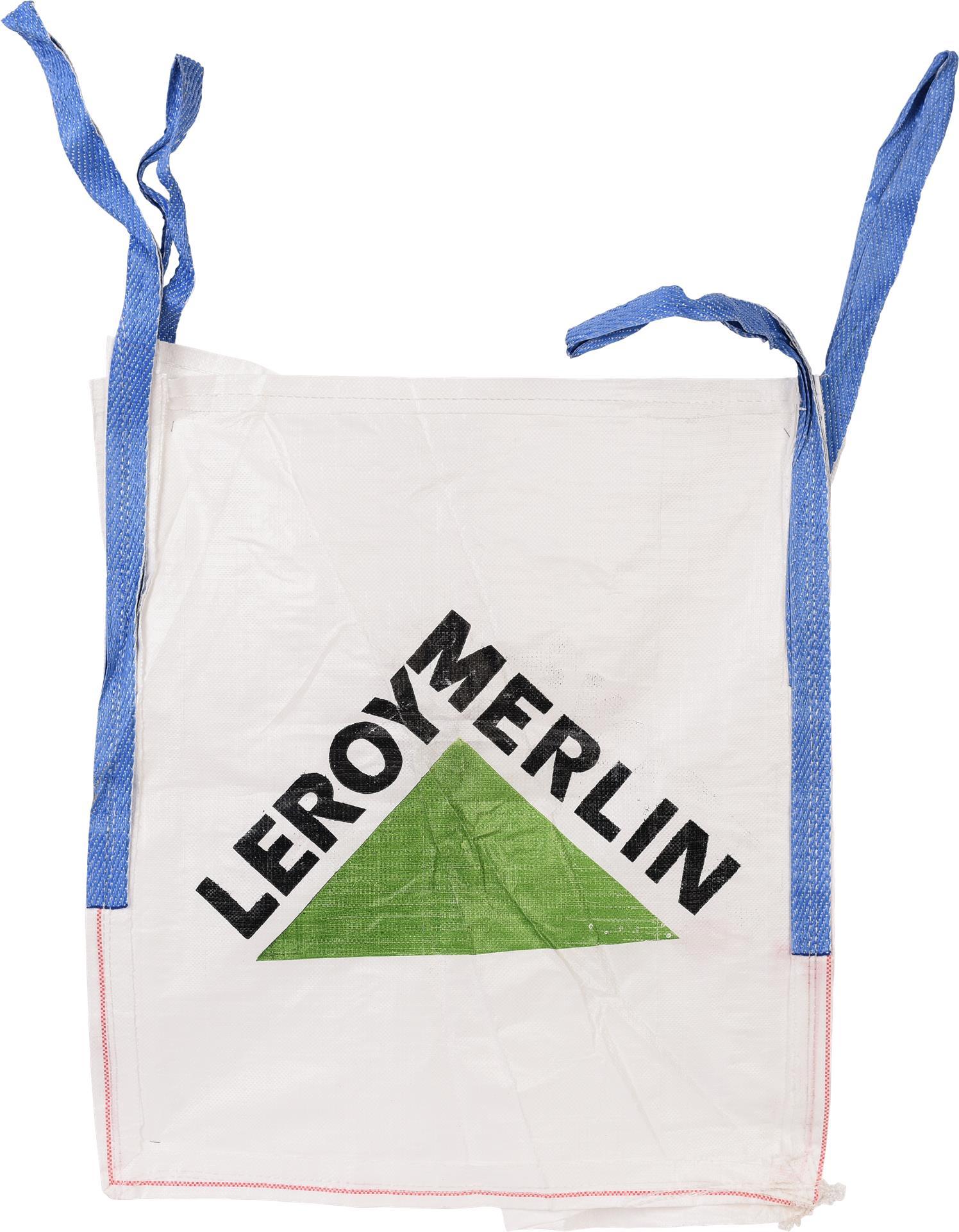 Big Bag 80x80x90cm Leroy Merlin Portugal