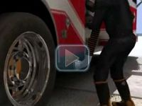 video diesel exhaust extraction system