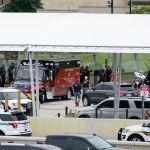 Police officer, suspect dead after violence outside Pentagon 💥😭😭💥