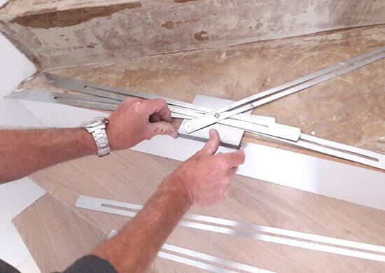 renovation escalier saint maclou
