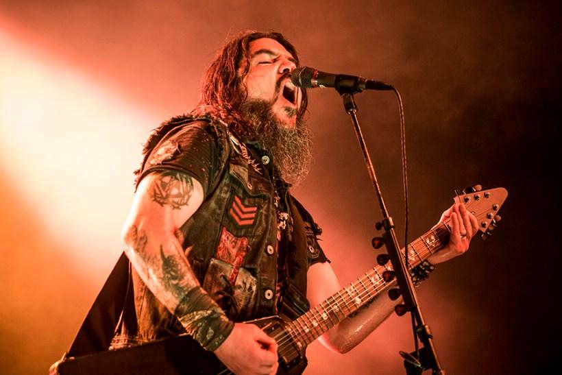 Machine Head Tour Setlist   Myvacationplan org