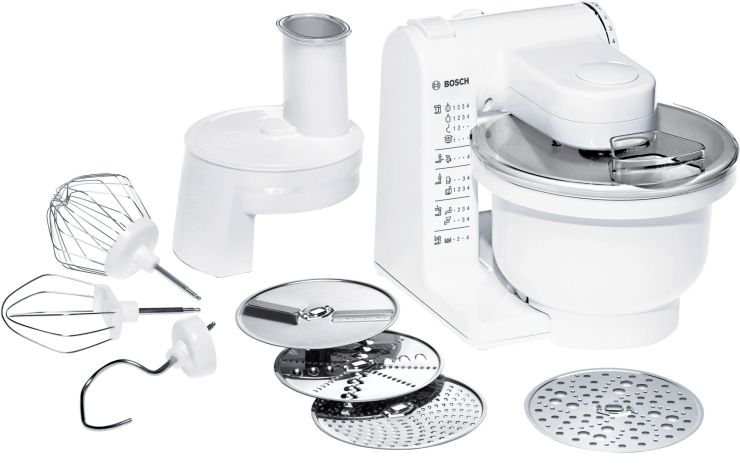 Bosch Ersatzteile Küchenmaschine 2021